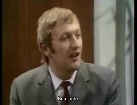 Watch job interview GIF on Gfycat. Discover more monty python GIFs on Gfycat