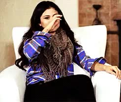 Watch SELENA GIFS GIF on Gfycat. Discover more gifs, interview, selena gomez, trini GIFs on Gfycat