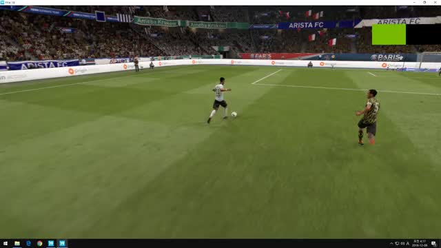 Watch and share Fifa19 GIFs by abpos on Gfycat