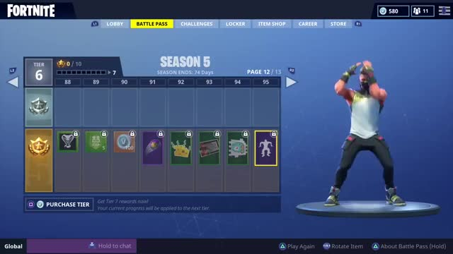 Watch and share Fortnite Breakdown GIFs on Gfycat