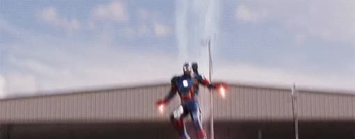 Watch and share Marvel GIFs on Gfycat
