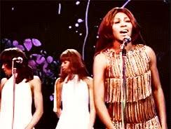 Watch and share Tina Turner GIFs on Gfycat
