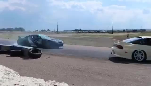 Watch and share REACTION TO 700HP TURBO CIVIC GIFs on Gfycat