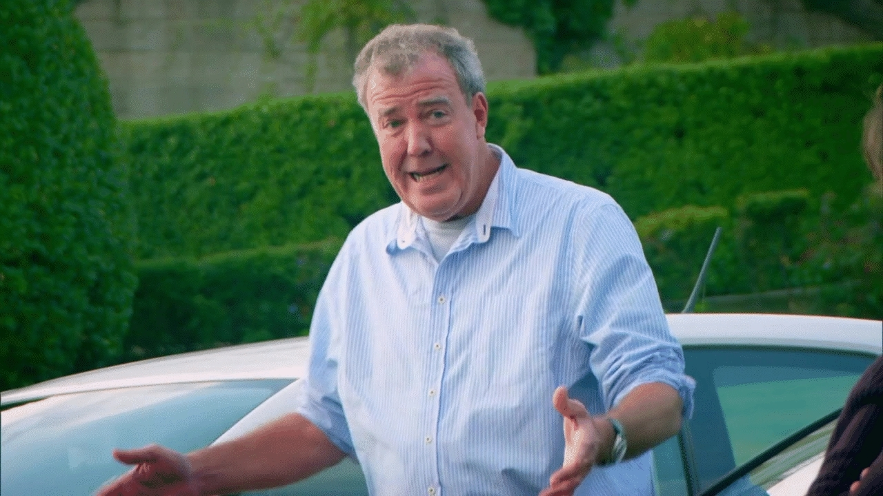 TopGear, Clarkson the dog GIFs