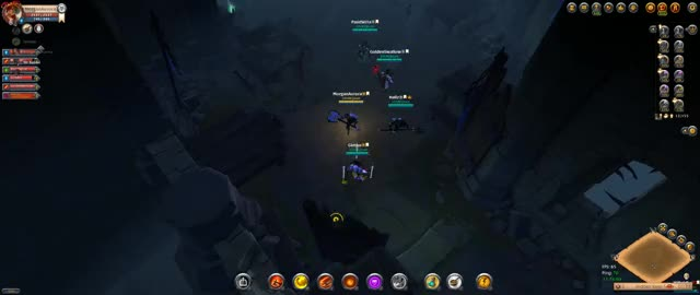 Watch and share Albion Online 2019.12.02 - 20.36.10.08.DVR Trim GIFs on Gfycat