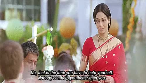 Watch this trending GIF on Gfycat. Discover more :'), beautiful film, bollywood, english vinglish, equality, marriage, my gifs, sridevi GIFs on Gfycat
