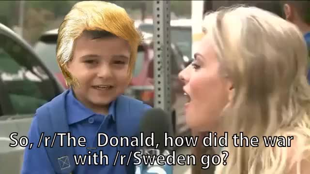 Watch The Borkening: Aftermatch (reddit) GIF on Gfycat. Discover more enoughtrumpspam, sweden GIFs on Gfycat