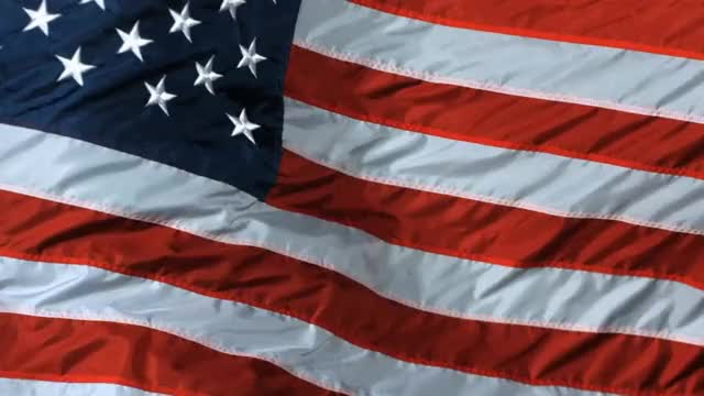 Watch and share Slow Motion USA Flag Waving United States Of America Flag Flying In High Definition HD Slowmo Video GIFs on Gfycat