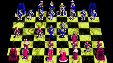 battle chess GIFs