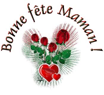 Watch Bonne fête Maman Roses coeurs bonne_fete_maman_rosescoeurs_00 gifs GIF on Gfycat. Discover more related GIFs on Gfycat