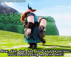 Watch [245px]  + bonus :P : GIF on Gfycat. Discover more 700 plus, HTTYD, Hiccup, How To Train Your Dragon, Race to the Edge, Stoick the Vast, lol, my gifs GIFs on Gfycat
