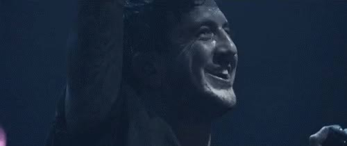 Watch and share New Music Video GIFs and Austin Carlile GIFs on Gfycat