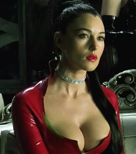 Top 20 Monica Bellucci GIFs | Find the best GIF on Gfycat
