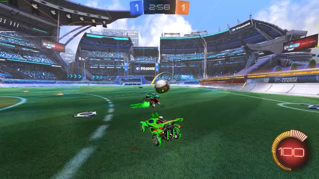 Watch and share Rocket League GIFs and Prediction GIFs on Gfycat