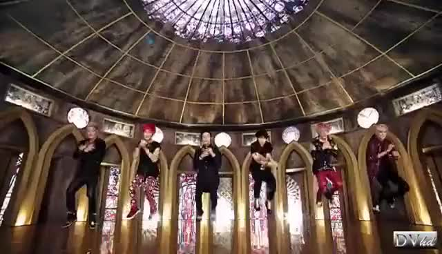 Watch and share Teen Top Rocking GIFs on Gfycat