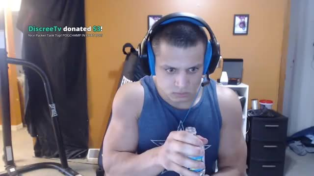 TYLER1 AUTISM COMPILATION PART1