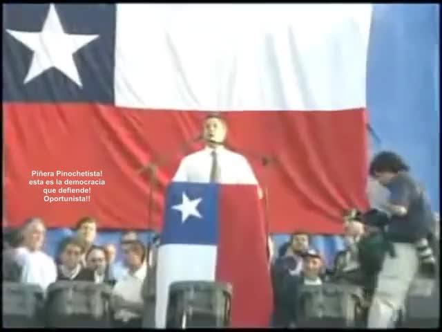 Watch Piñera apoyando a Pinochet GIF on Gfycat. Discover more Asesino, Detención, Dictador, Londres, News & Politics, Pinochet, Piñera, estoesbuenosaberlo GIFs on Gfycat