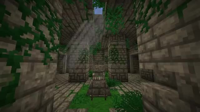 Watch and share The Unseen Forces GIFs and Minecraft GIFs by tomaxed on Gfycat