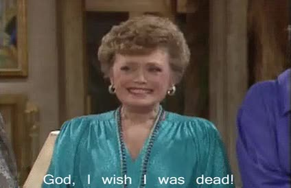 Watch and share Rue Mcclanahan GIFs on Gfycat