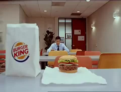 Watch Burger Lover GIF on Gfycat. Discover more burger king GIFs on Gfycat