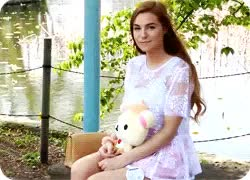 Watch and share Too Cute To Handle GIFs and Marzia Bisognin GIFs on Gfycat