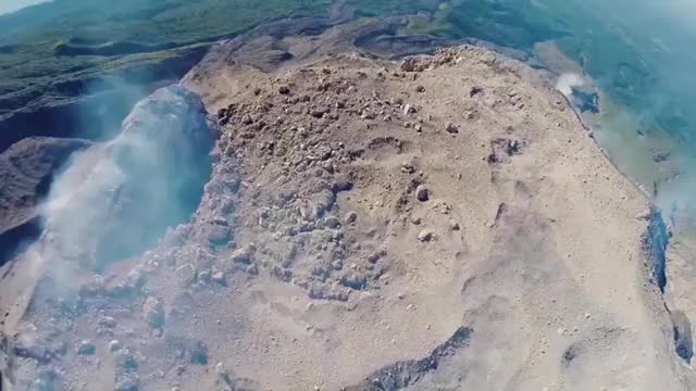 Watch and share Volcanic Eruption GIFs on Gfycat