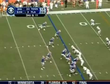 Watch Eric Berry Florida interception GIF on Gfycat. Discover more Broncos, Chiefs, City, DENVER, Eric, Football, Hit, Pick6, SEC, Six, Tim, Vols, berry, hard, nfl, pick, quarterback, tennessee, university, up GIFs on Gfycat