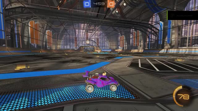 Watch and share Rocket League 2019.02.08 - 12.28.00.02 GIFs on Gfycat