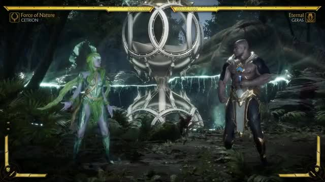 Watch and share Cetrion Guide 9 GIFs by redraptor10 on Gfycat