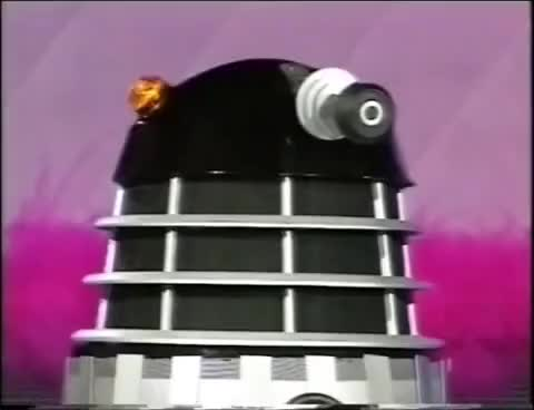 Watch and share Dalek Gif GIFs on Gfycat