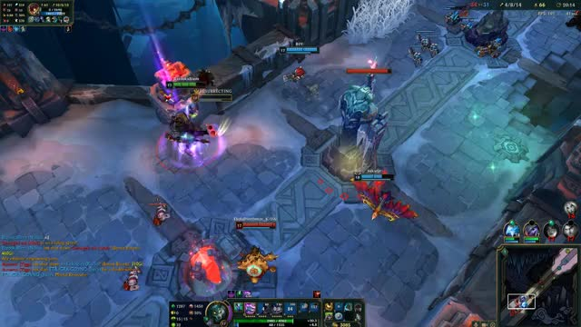 Watch doge GIF by @bazookablees on Gfycat. Discover more leagueoflegends GIFs on Gfycat