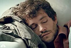 Watch and share Le Gif D'ayn GIFs and Will Graham GIFs on Gfycat
