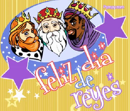 "Watch and share ""Gif Animados De Los Reyes Magos"" GIFs on Gfycat"