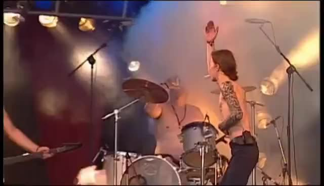 Watch H.I.M. - Rebel Yell GIF on Gfycat. Discover more related GIFs on Gfycat