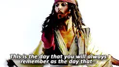 Watch and share Jack Sparrow GIFs and Whatever GIFs on Gfycat