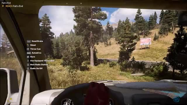 Watch and share Far Cry 5 GIFs and Farcry GIFs by osl112 on Gfycat