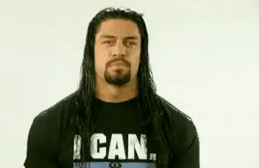 Watch and share Leati Anoa'i GIFs and Roman Reigns GIFs on Gfycat