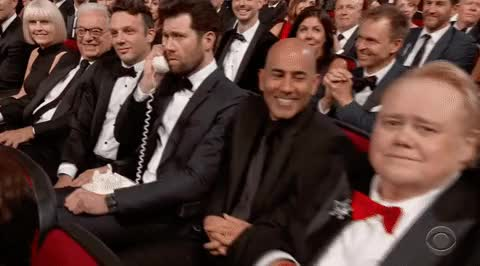 Watch Emmys GIFs - Find & Share on GIPHY GIF on Gfycat. Discover more related GIFs on Gfycat
