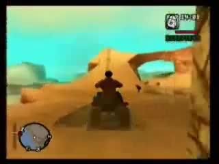 Watch and share Crash GIFs and Gta GIFs on Gfycat