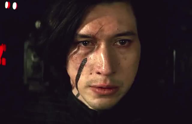 Watch and share Adam Driver GIFs and Revenge GIFs by Reactions on Gfycat