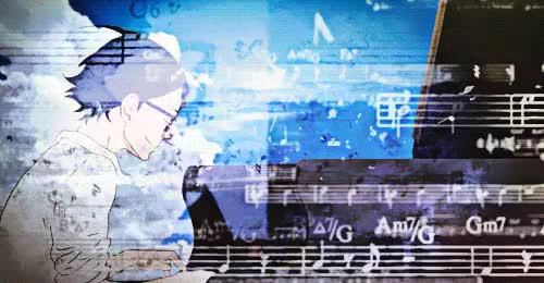 Watch Gifs/Manga Colouring Requests Open. GIF on Gfycat. Discover more kids on the slope, mukae ritsuko, mygif, nishimi kaoru, sakamichi no apollon, sentaro kawabuchi GIFs on Gfycat