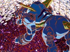 Watch and share Digimon Omegamon Omnimon WarGreymon Metalgarurumon GIFs on Gfycat