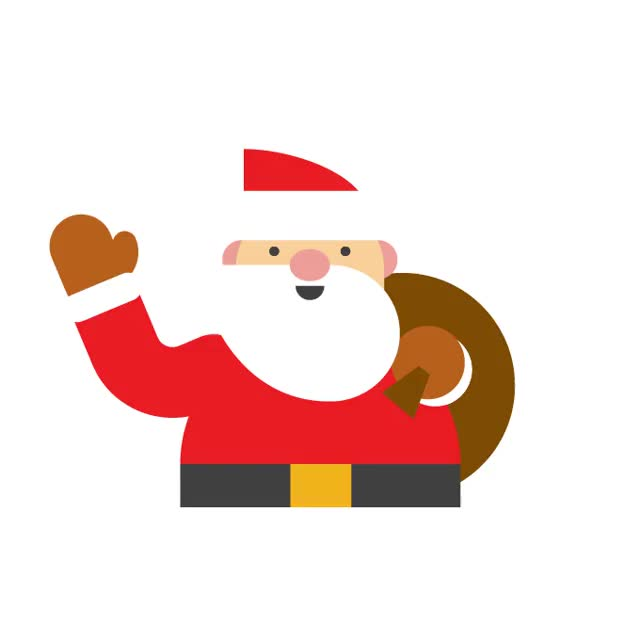 Watch and share Santas Helper animated stickers on Gfycat