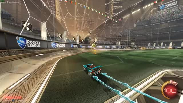 Watch and share Flip Reset Clanger GIFs by CinderBlock on Gfycat