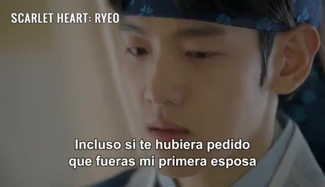 Scarlet Heart Ryeo Gifs Search | Search & Share on Homdor