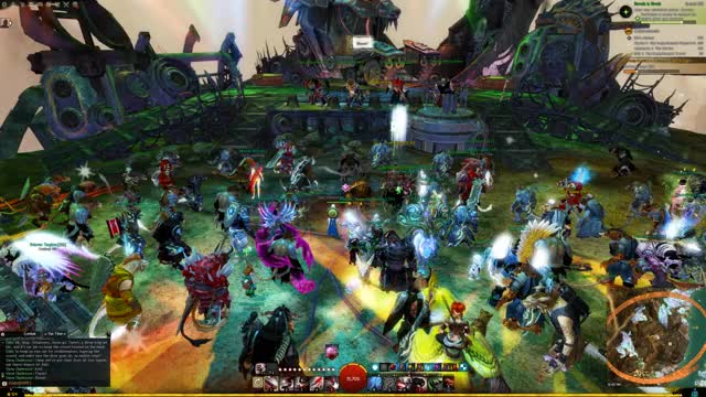 Watch and share Gw2 Concert GIFs by Kevin Encarnacion on Gfycat