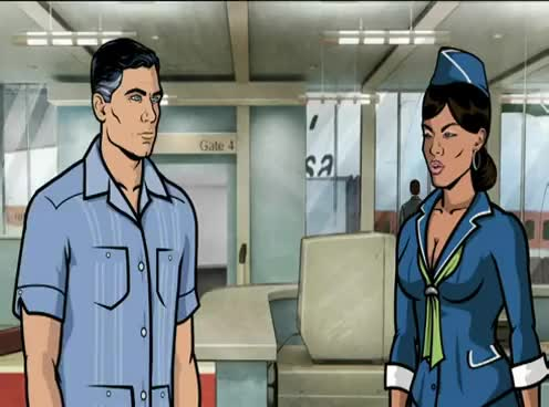 Watch Archer GIF on Gfycat. Discover more archer GIFs on Gfycat