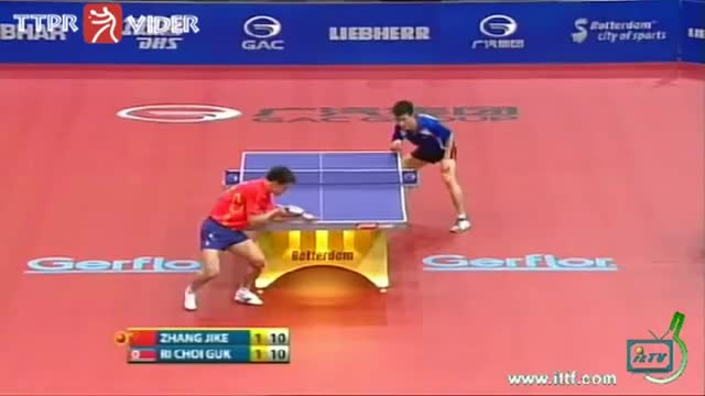 Watch and share Netherlands GIFs and Tischtennis GIFs by noname on Gfycat