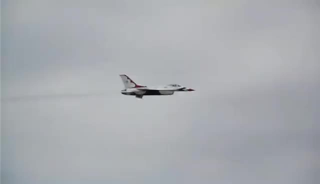 Watch and share USAF Thunderbirds GIFs on Gfycat