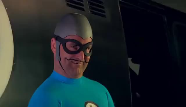 Watch and share Mc Bat Commander GIFs and Aquabats GIFs on Gfycat